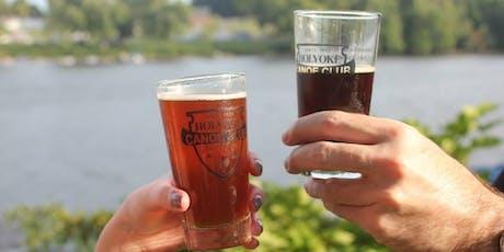 2019 Connecticut River Craft Brewfest tickets
