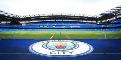 Manchester City FC v Newcastle United FC - VIP Hospitality Tickets