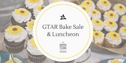 GTAR Bake Sale  | 2019