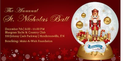The Annual St. Nicholas Ball