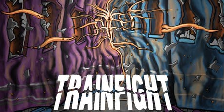 Trainfight / Bleach Garden / In The Whale / Bloodplums tickets