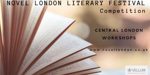 Novel London Literary Festival Competition Workshop