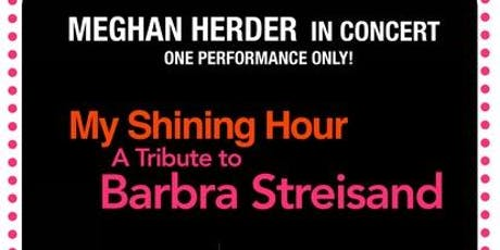 Open Sky Sessions: Meghan Herder in Concert tickets