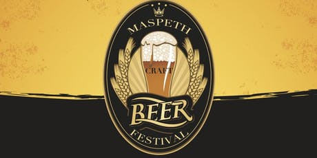The 4th Annual Maspeth Craft Beer Festival tickets