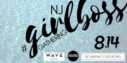 NJ #Girlboss Gathering