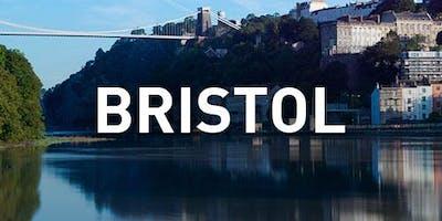 The Travel Franchise Roadshow - Bristol