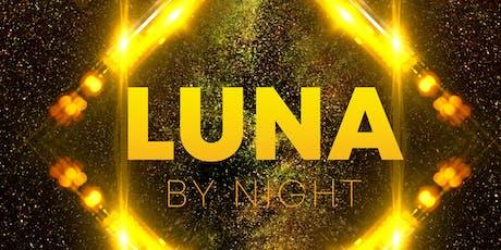 Luna By Night tickets