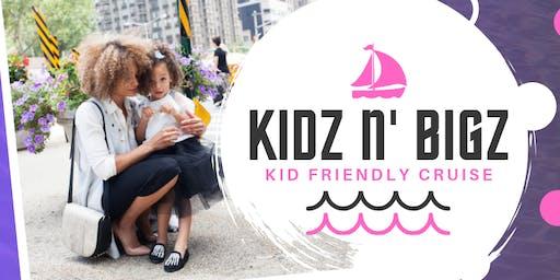 Kidz N' Bigz on Pioneer Cruises