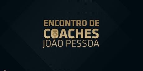 [João Pessoa/PB] Encontro de Coaches Febracis ingressos