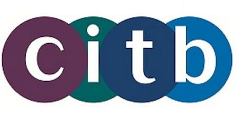 CITB Site Supervisor's Safety Training Scheme (SSSTS) Refresher tickets