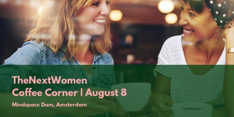 TheNextWomen | Coffee Corner #1 tickets