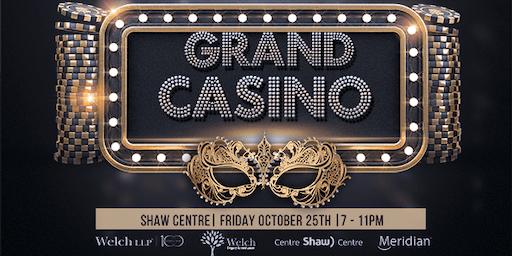 The Grand Casino 2019