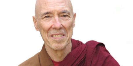 Finding Joy in the Wholesome with Ven. Bhikkhu Bodhi tickets