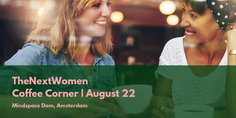 TheNextWomen | Coffee Corner #2 tickets
