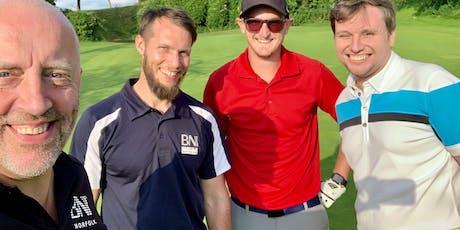 BNI Norfolk Golf Society August event tickets