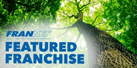 """This Franchise May Be a """"Natural"""" Fit for You! (WEBINAR) tickets"""