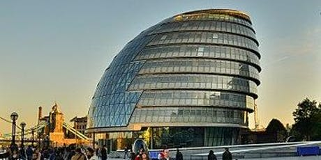 Police L&D National Learning Network London Event tickets