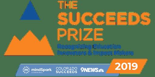 The Succeeds Prize