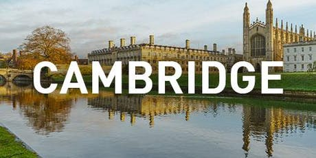 The Travel Franchise Roadshow - Cambridge tickets