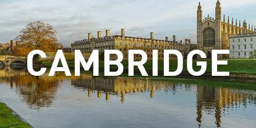 The Travel Franchise Roadshow - Cambridge