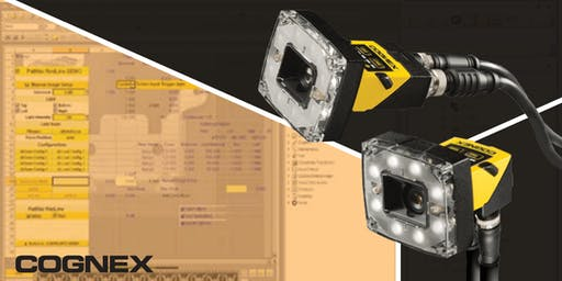 Cognex Free Spreadsheet Training   Mequon, WI   August 22