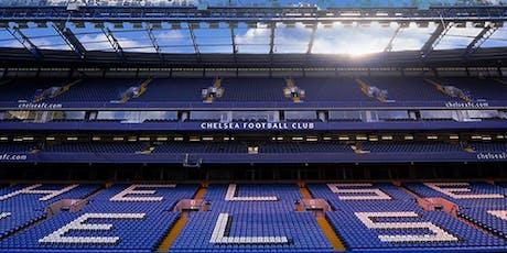 Chelsea FC v Sheffield United FC - VIP Hospitality Tickets tickets