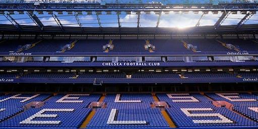 Chelsea FC v Sheffield United FC - VIP Hospitality Tickets