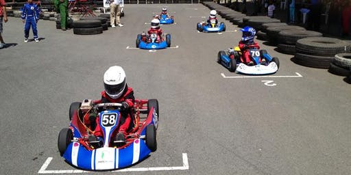 Go Karting & Team building with Nyama @Ksh. 3200