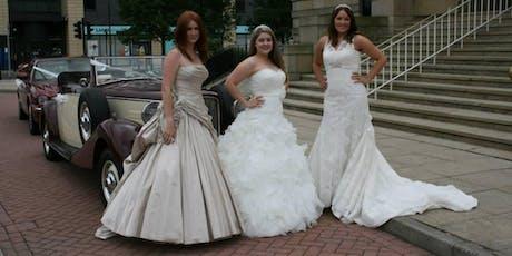Elizabethan Suite Wedding Show tickets