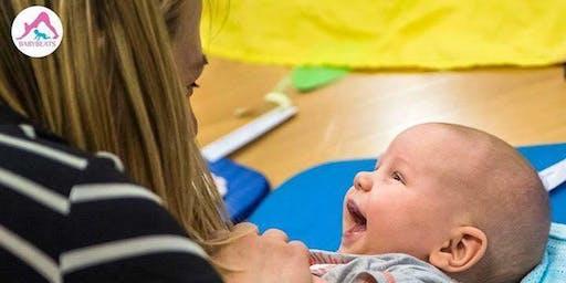 BabyBeats Wakefield Friday sessions!