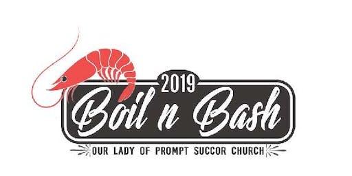 2019 Boil n Bash