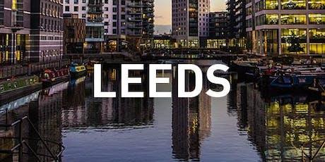 The Travel Franchise Roadshow - Leeds tickets