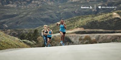 Reebok x Isar Run Test Run