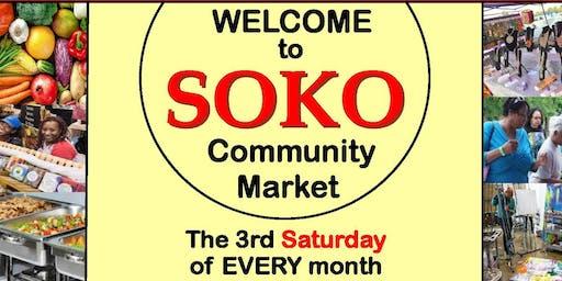 Soko Community Market