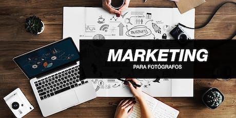 Marketing para fotógrafos : ESTRATEGIAS PARA CONSEGUIR MÁS CLIENTES entradas