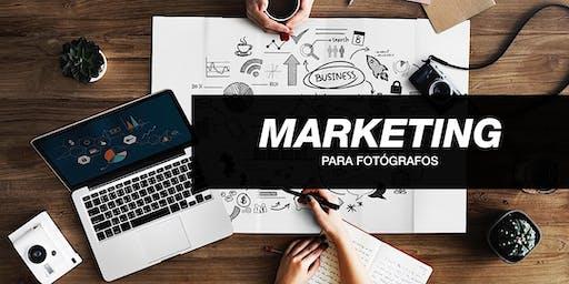 Marketing para fotógrafos : ESTRATEGIAS PARA CONSEGUIR MÁS CLIENTES