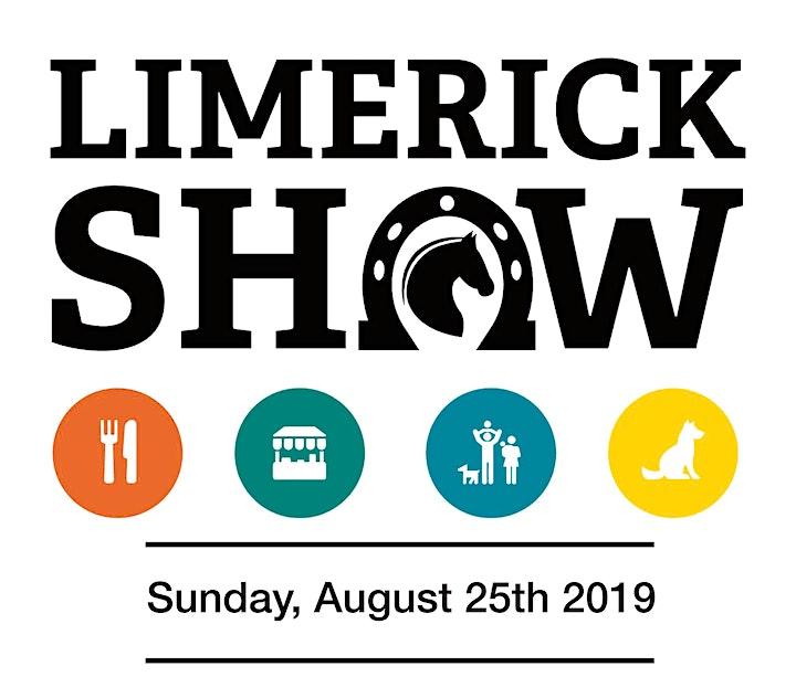 Limerick Show 2019 image