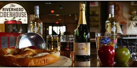 Long Island Singles Wine/Beer/Cider Tastings + Live Music tickets