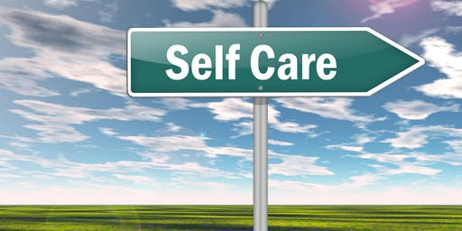 Meaning Making: Self Care Strategies You Can Always Access
