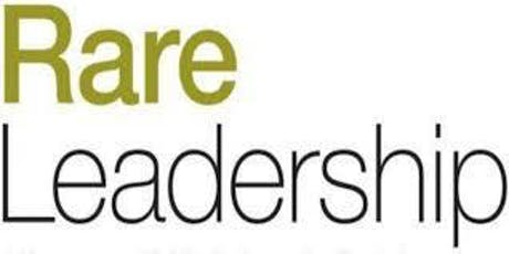 R.A.R.E Leadership with Dr. James Wilder tickets