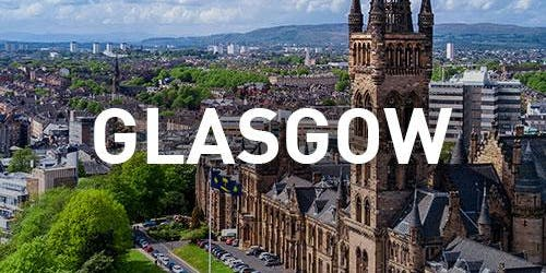 The Travel Franchise Roadshow - Glasgow