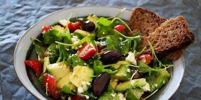 Crashkurs: Pflanzenbasierte Ernährung