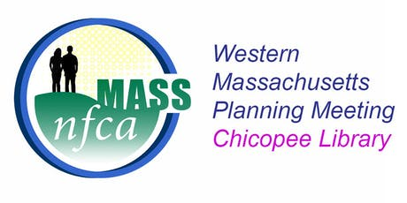 Western MA Planning Meeting tickets
