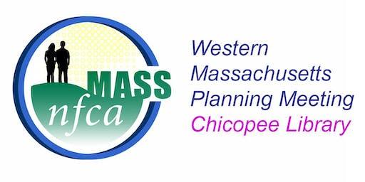 Western MA Planning Meeting