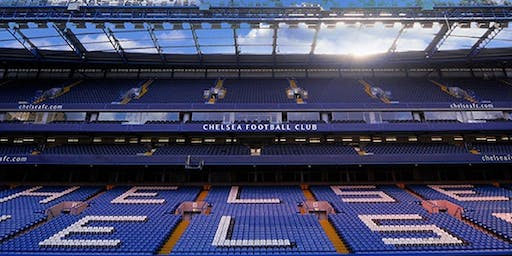 Chelsea FC v Manchester United FC - VIP Hospitality Tickets