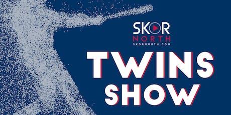 SKOR North Twins Show: Glen Perkins on Baseball, from Modist Brewing Co. tickets