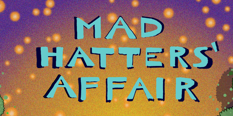Mad Hatters' Affair tickets