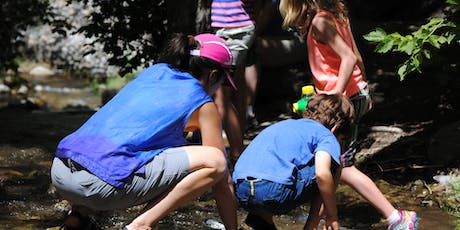Nature in the City: Stream Exploration tickets