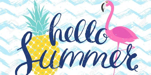 Summer Networking & Tapas
