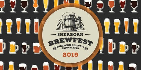 2019 Sherborn Brewfest - 8th Annual Event tickets